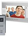 700 TV Line 92 CMOS systeme sonnette Avec fil Sonnette video Multifamilial