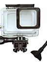 Accessoires pour GoPro Coque EtanchePour-Camera d\'action,Gopro Hero 5Universel / Roller / Motoneige / Ski / Velo / Chasse et Peche / Surf