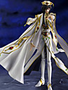 Code Gease Lelouch Lamperouge PVC 18cm Figures Anime Action Jouets modele Doll Toy