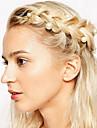 belle delicate cheveux de perles rotatives 5pcs vis