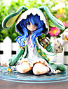 Date A Live Yoshino PVC 16cm Anime Actionfigurer Modell Leksaker doll Toy