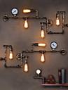 AC 100-240 40W E26/E27 Rustique/Campagnard / Rustique Peintures Fonctionnalite for LED,Eclairage d\'ambiance Chandeliers murauxApplique