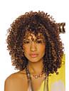 perruque frisee afro crepus pour les femmes noires de perruques synthetiques