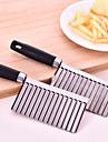 köksutrustning vågformade potatisskär skärverktyg hög säkerhet