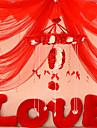 Polietilen Decoratiuni nunta-1 buc / Set Petrecere Nuntă Primăvară Vară Toamnă Iarnă