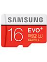 Samsung 16GB Micro SD-kort TF-kort minneskort UHS-1 class10 EVO Plus EVO+