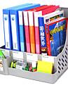 Ecole / Entreprise Dossiers de fichiers,Plastique