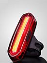 Baklykta till cykel / säkerhets reflektorer LED LED Cykelsport Vattentät / Liten storlek / anti slip USB MAX:120 Lumen USB Färgskiftande