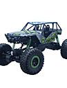 Buggy HB 1:10 RC Bil 20~25km/h 2.4G Röd / Blå / Grön Färdig att köraFjärrkontroll bil / Fjärrkontroll/Sändare / Batteriladdare / Batteri