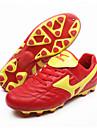 Brand# Homme Football / Randonnee Escarpins Printemps / Ete / Automne / Hiver Antiderapant Chaussures Rouge / Autres
