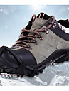 gao heng escalade en plein air anti-derapant crampons neige griffe / escalade porte / anti neige glissement couvre-chaussures a crampons