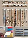 Smyckesförvaring Plast medSärdrag är Resan , För Smycken