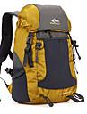 35 L Backpacker-ryggsäckar / Cykling Ryggsäck / ryggsäck Camping / Klättring / Leisure Sports / Cykling Utomhus / Leisure SportsVattentät