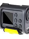 H3a Camera d\'action / Camera sport 20MP 4608 x 3456 Wi-Fi / Ajustable / Sans-Fil / Grand angle 30ips Non ± 2EV Non CMOS 32 Go H.264Prise
