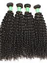 Remy de Bresilien de cheveux Tissage Naturel Remy Boucle Tissage Cheveux Remy Humain