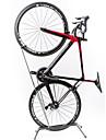 Velo Bequille Velo de Route / Velo tout terrain/VTT Noir en alliage d\'aluminium / caoutchouc / acierwheel up