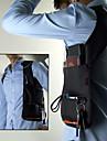 Sac de Velo 5LSac de Randonnee Multifonctionnel / Telephone/Iphone Sac de Cyclisme Nylon Sacoche de VeloCamping & Randonnee / Voyage /