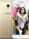 """MEIZU MX6 5.5 """" Android 5.0 Smartphone 4G ( Double SIM Deca Core 12 MP 4Go + 32 GB Dore )"""