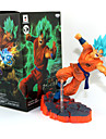 Dragon Ball Son Goku PVC 14CM Figures Anime Action Jouets modele Doll Toy