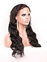 joywigs obearbetade brasilianska människohår peruker spets front peruker förkroppsligar vinkar jungfru hår med baby hår för svarta kvinnor
