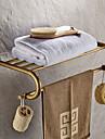 laiton antique finition materiau salle de bains plateau en laiton plaque
