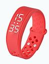 Smart armbandVattenavvisande / Lång standby / Brända Kalorier / Stegräknare / Träningslogg / Hälsovård / Sport / Multifunktion /