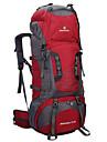 80 L Backpacker-ryggsäckar Cykling Ryggsäck ryggsäck Camping Klättring Leisure Sports Cykling Utomhus Leisure SportsVattentät Stötsäker