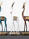 Animaux Polyresine Moderne/Contemporain Interieur Accessoires decoratifs
