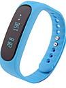 Bracelet d\'ActiviteEtanche Longue Veille Calories brulees Pedometres Appel Vocal Enregistrement de l\'activite Sante Sportif Fonction