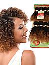 Nyans Brasilianskt hår Lockigt 6 månader 1 st. hår väver