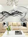Fleur Decoration artistique 3D Fond d\'ecran pour la maison Contemporain Revetement , Toile Materiel adhesif requis Mural , Couvre Mur