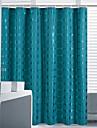 Nyklassisistisk Polyester 180 * 180  -  Hög kvalitet Duschdraperi
