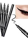Eyeliner Crayons Longue Duree Naturel Sechage rapide Noir Yeux Autre