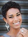 tres courtes coiffures bouclees naturelles capless perruques de cheveux humains pour les femmes noires 2017