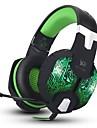 KOTION EACH G1000 Hörlurar (pannband)ForDatorWithmikrofon Volymkontroll Spel Bruskontroll