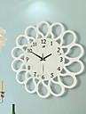 Moderne/Contemporain Bureau / Affaires Amis Famille Ecole/Diplome Horloge murale,Nouveaute Bois 37*37 Interieur Horloge