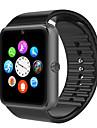 M2x Smartwatch telefon 1,54 tum mtk6261 inbyggd kamera ljudinspelare anti-förlorade fm musik hälsobefrämjande funktion