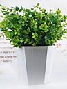 1 ramură Plastic Plante Față de masă flori Flori artificiale