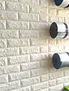 Decoration artistique 3D Fond d\'ecran pour la maison Contemporain Revetement , Autre Materiel adhesif requis fond d\'ecran , Couvre Mur