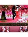 Coton Decorations de Mariage-1Piece / Set Printemps Ete Automne Hiver Non Personnalise