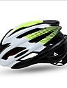 Sportif Unisexe Velo Casque 26 Aeration Cyclisme Cyclisme L: 58-61CM M: 55-58CM Polycarbonate Jaune Vert Rouge Bleu Rose Fonce