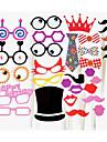 Hârtie Perlă Material Ecologic Decoratiuni nunta-31Piesă/Set Primăvară Vară Toamnă Iarnă Nepersonalizat