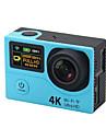 12MP 5MP 4608 x 3456 WIFI Vattentät Bekväm Trådlös G-Sensor Dubbla skärmar Bred vinkel Multifunktion 60fps 30fps ± 2EV 2 CMOS 32 GB H.264