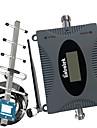 Gsm 3g 850 antenne de rappel de telephone portable gsm 850mhz umts 850 mhz repeteur de signal mobile amplificateur cellulaire antenne yagi