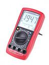 Standard multimetru digital ac dc voltmetru rezistență nou standard portabil dmm uni-t ut58c
