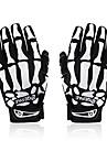 Handskar Aktivitet/Sport Handskar Herr Alla Cykelhandskar Vår Höst Vinter CykelhandskarHåller värmen Andningsfunktion UV-Resistent