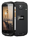 AGM AGM A8(US Version) 5.0 inch Smartphone 4G (3GB + 32GB 13 MP Miez cvadruplu 4050)