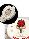 1 coacere Mold Floare Tort Cupcake pentru Candy Ciocolatiu Silicon Nelipicios Nuntă Gril pe Kamado  ziua îndragostiților Reparații
