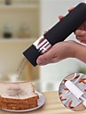 1 piese Polizor For Pentru ustensile de gătit Plastic Oțel Inoxidabil Calitate superioară Bucătărie Gadget creativ