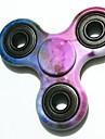 Spinner antistres mână Spinner Jucarii Tri-Spinner Plastic EDCBirouri pentru birou Ameliorează ADD, ADHD, anxietate, autism pentru Timpul